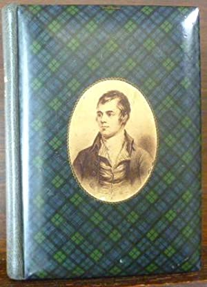 THE POETICAL WORKS OF ROBERT BURNS: BURNS, ROBERT.