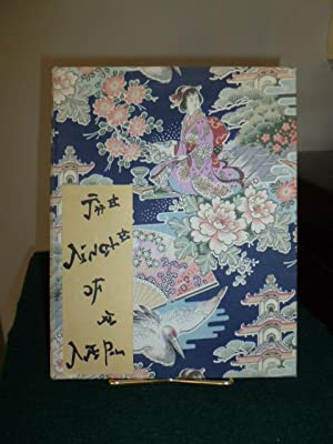 THE JINGLE OF A JAP.: THURSTON, CLARA BELL.