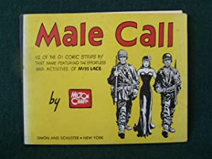 MALE CALL.: CANIFF, MILTON.