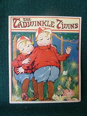 THE TADWINKLE TWINS.