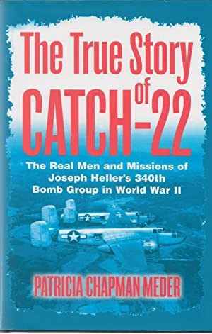 an analysis of war in joseph hellers catch 22 An analysis of the absurdity of war in catch-22 by joseph heller pages 1 words 348 view full essay more essays like this: war in catch 22, joseph heller, colonial.
