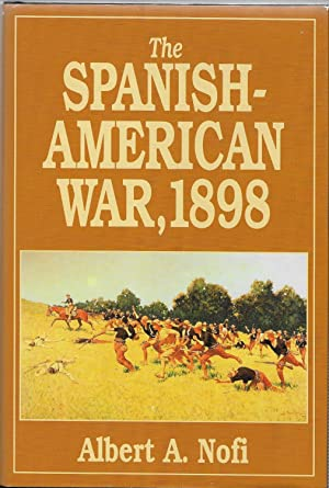 The Spanish - American War, 1898