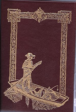 Adventures of Huckleberry Finn (Tom Sawyer's Companion): Mark Twain