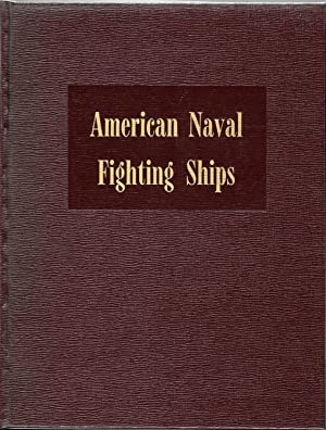 Dictionary of American Naval Fighting Ships, Volume IV, L Through M