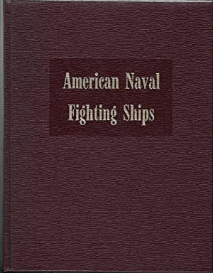 Dictionary of American Naval Fighting Ships, Volume VIII, W Through Z