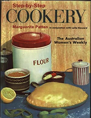 Step-By-Step Cookery: The Australian Women's Weekly: Patten, Marguerite in