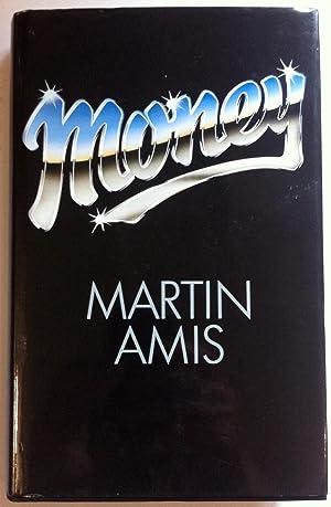 MONEY.: AMIS, Martin