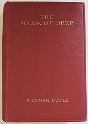 THE MARACOT DEEP and Other Stories.: DOYLE, Arthur Conan.