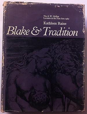 blake and tradition raine kathleen