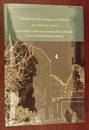 Sarratt and the Draper of Watford.: John Le Carre.