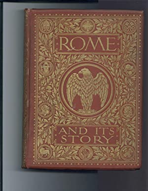 Rome and Its Story.