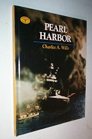 Pearl Harbor (Turning Points in American History).: Wills, Charles .