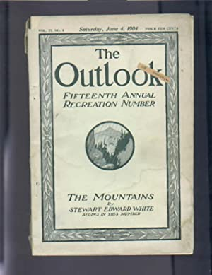 The Outlook - Vol.77, No. 5 - Saturday, June 4, 1904.