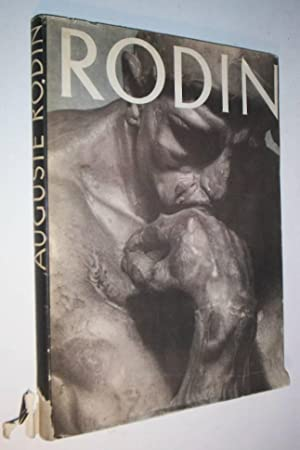 Auguste Rodin Sculptures.: Sommerville Story (introduction).