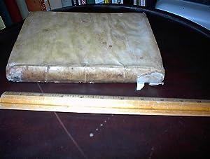 Regularum Ex Universo Pontificio Jure Libri Tres.: Lancelotto, [Lancelotti, Lancelottus], Paulo {...