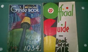 Official Guide Book World's Fair