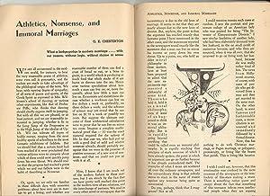Column Review (Volume 1, No. 3): Yawitz, Paul