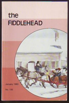 The Fiddlehead, January 1983, No./Number 135