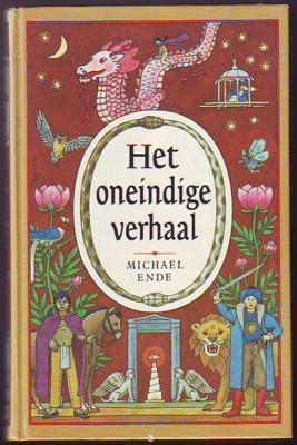Het Oneindige Verhaal: Ende, Michael