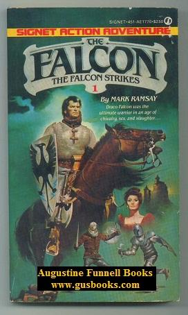 The Falcon #1: The Falcon Strikes