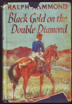 Black Gold on the Double Diamond
