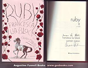 Ruby (signed)