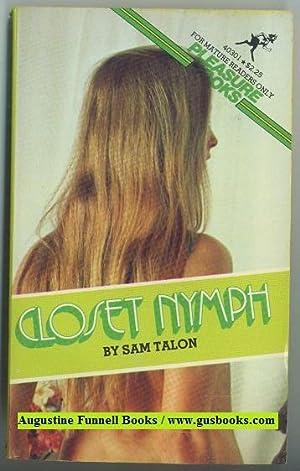 Closet Nymph: Talon, Sam
