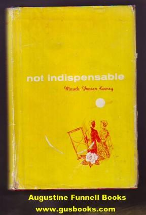 Not Indispensable