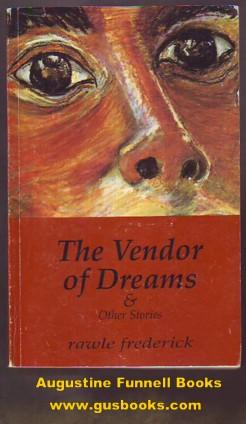 THE VENDOR OF DREAMS & Other Stories (signed)