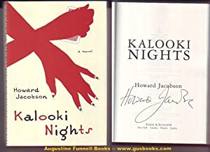 Kalooki Nights (signed)