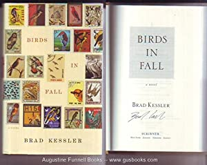Birds in Fall (signed)