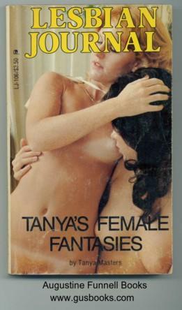 Lesbian Journal -- Tanya's Female Fantasies: Masters, Tanya