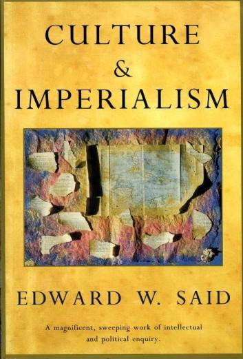 Edward Said Culture And Imperialism Pdf