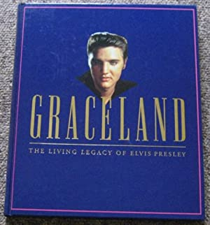 Graceland: Flippo, Chet (text) and Evans, Mike (editor)