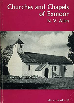 Churches and Chapels of Exmoor