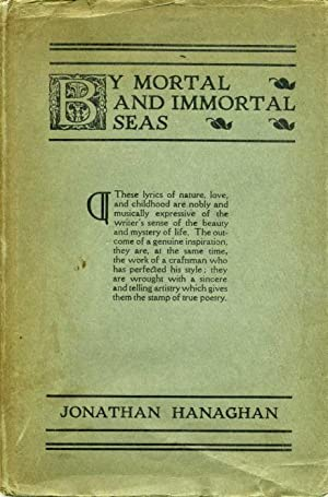 By Mortal and Immortal Seas (SIGNED BY AUTHOR)