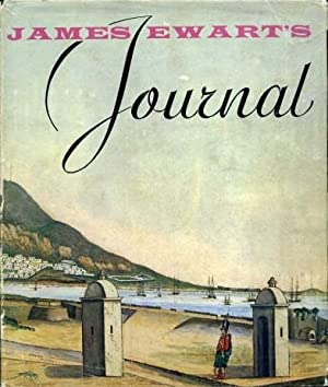 James Ewart's Journal (Limited Edition)