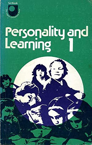 Personality and Learning : 1