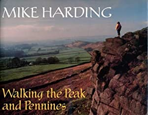 Walking the Peak and Pennines