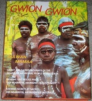 Gwion Gwion : Secret and Sacred Pathways: Konemann Staff