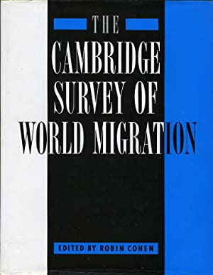 The Cambridge Survey of World Migration