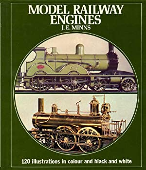 Model Railway Engines: Minns, JE