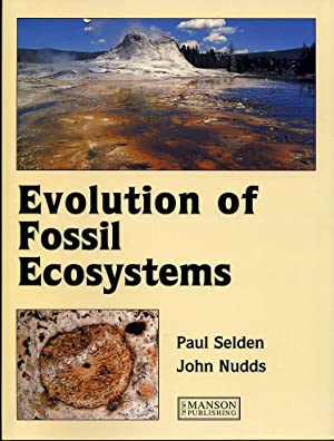 Evolution of Fossil Ecosystems (Signed By Both Authors)