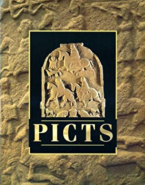 PICTS: An Introduction to the Lives of the Picts and the Carved Stones in the Care of the Secreta...