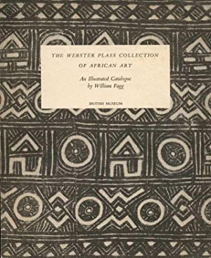 The Webster Plass Collection of African Art