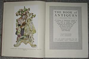 The Book of Antiques : Number Two (2)