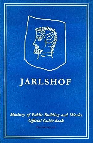 Jarlshof : Shetland: Hamilton, JRC