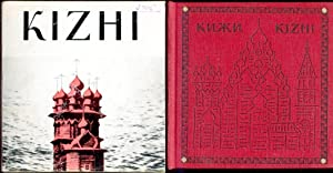 Kizhi : Architecture of the Russian North