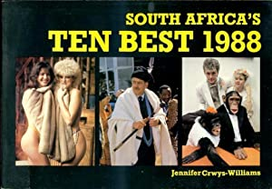 South Africa's Ten Best 1988 (Signed By Author)