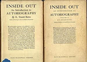 Inside Out : An Introduction to Autobiography : 2 Volume Set